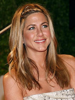trenza jennifer aniston