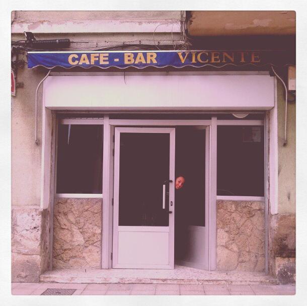 Vicente Bar