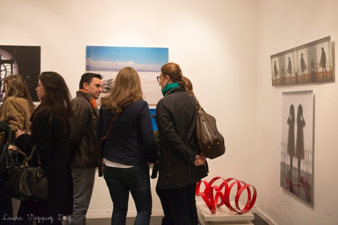 LauraVázquezDíaz-Inauguración exposición galería Eklectica-02