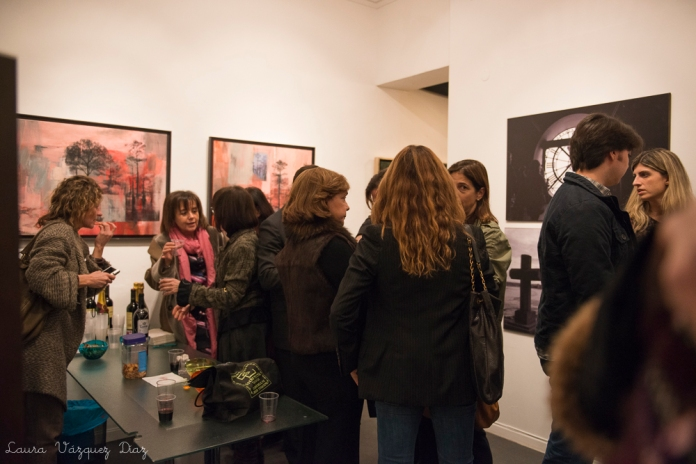 LauraVázquezDíaz-Inauguración exposición galería Eklectica-04