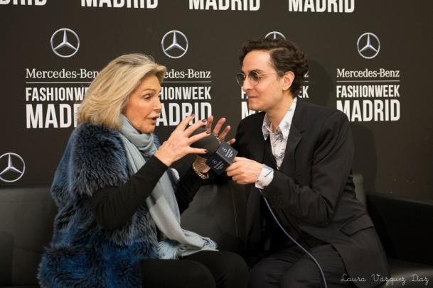 LauraVázquezDíaz-MercedesBenzFashionWeekMadridFebrero2013-20