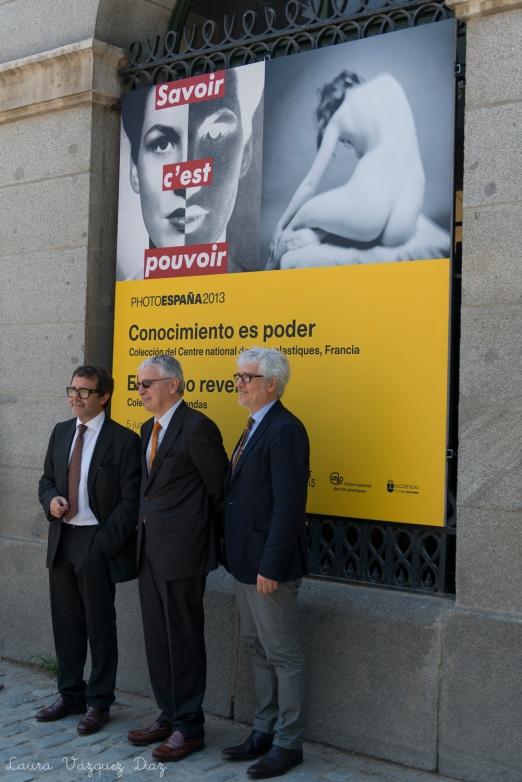 Inauguración Photoespaña 2013-Laura Vázquez Díaz-04