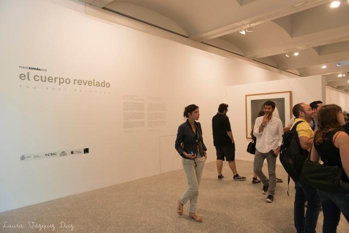 Inauguración Photoespaña 2013-Laura Vázquez Díaz-06