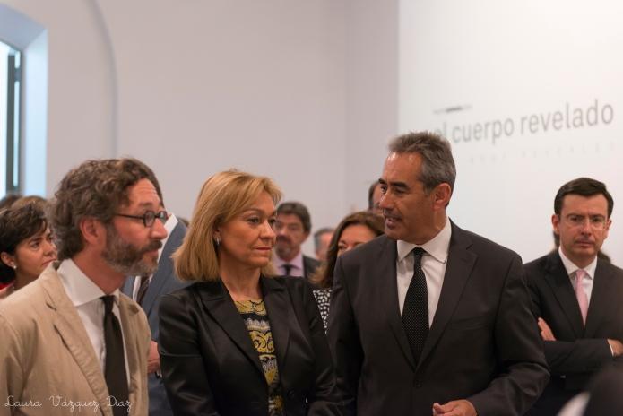 Inauguración Photoespaña 2013-Laura Vázquez Díaz-10