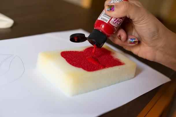 DIY estampado de labios-001