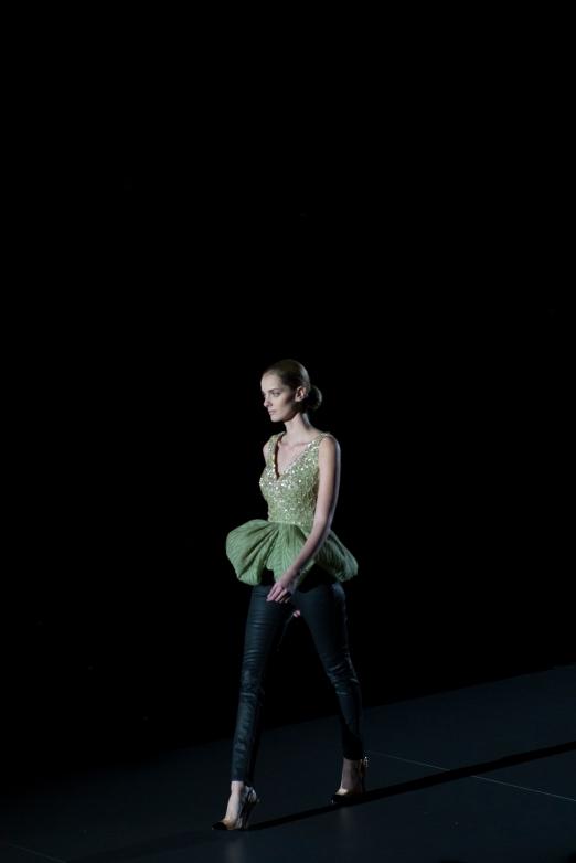 Mercedes Benz Fashion Week Madrid-027