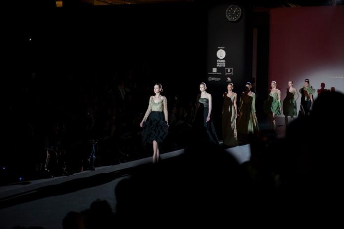 Mercedes Benz Fashion Week Madrid-030