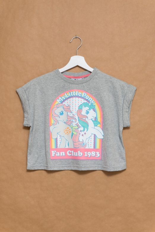Primark camiseta mi pequeño Pony-001