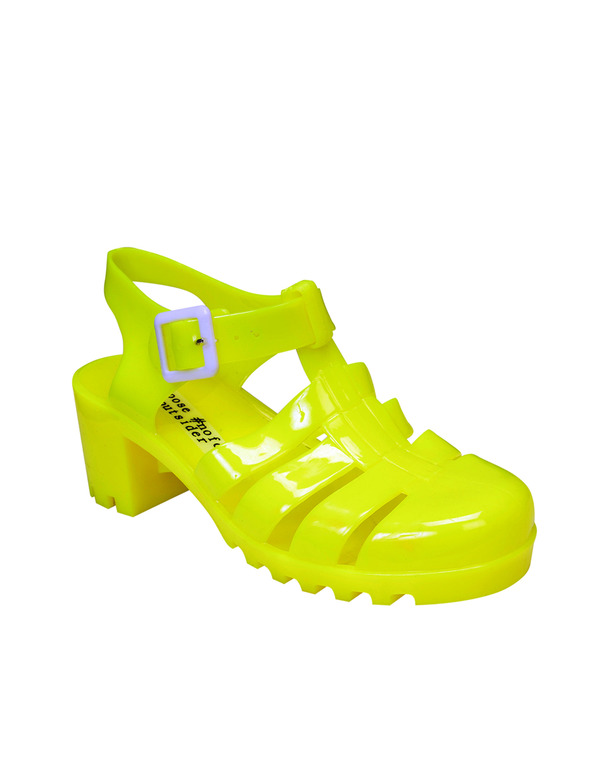 sixtyseven amarillo fluorescente