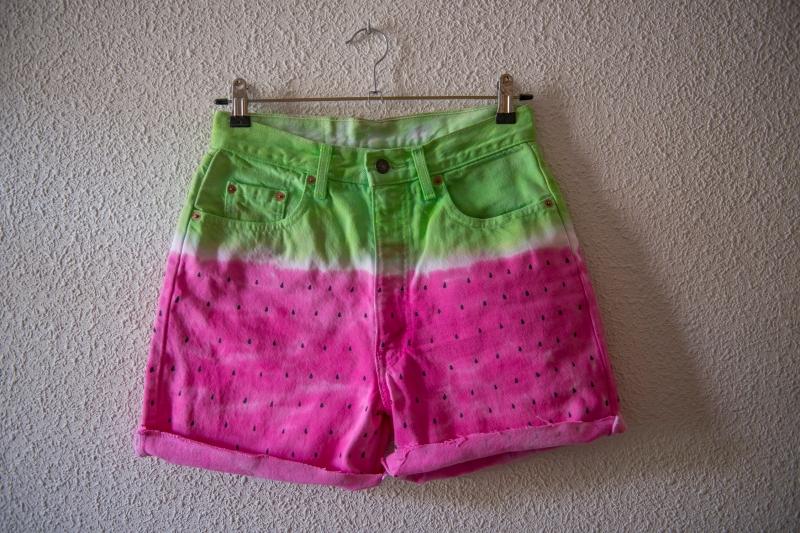 DIY Short Sandía-001-2