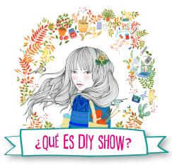 Logo DIY Show otoño